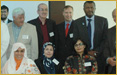 Dr. Sania Nishtar attended the WHO Joint RPC/NCD Consultative Meeting on Building Regional NCD Research Agenda and Enhancing Implementation on NCD Action Plan in Dubai, UAE in December 2011 as an invited expert and WHO advisor