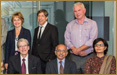 Global Access to Pain Control and Palliative Care, New York, USA. September 22, 2014