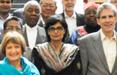 Ministerial Health Leaders Forum, Boston, June 1-5, 2014