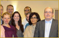 Sania Nishtar co-hosted a consultation on Complex Systems Analysis: Advancing Health Systems Policy and Design and Planning at the Rockefeller Foundations� Bellagio in Italy, on September 25-28, 2012