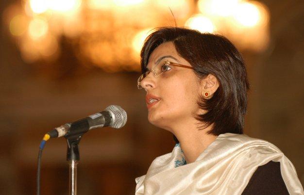 Dr. Sania Nishtar