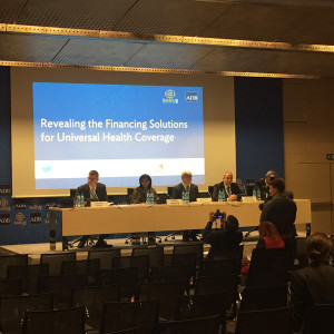 Revealing the Financing Solutions for UHC SN