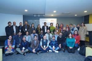 Ehsaas Facebook Hackathon