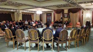 Ehsaas Development Partners Group Meeting_Nov 15
