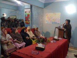 Dr.Sania_Nishtar_Khuli Kacheri_Visit
