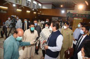 Dr_Sania_Nishtar_EEC_Lahore
