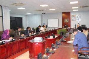 Ehsaas Comms meeting_Jan 27