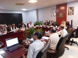 The Ehsaas_Labour_Expert Group_July 25