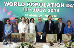 World Population Day marked by Pakistan poverty lead